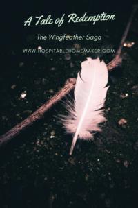 Peterson Wingfeather saga