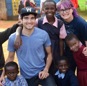 Welcome Home: #1Less Orphan in Ghana