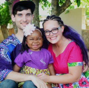Welcome Home: #1Less Orphan in Ghana, Africa