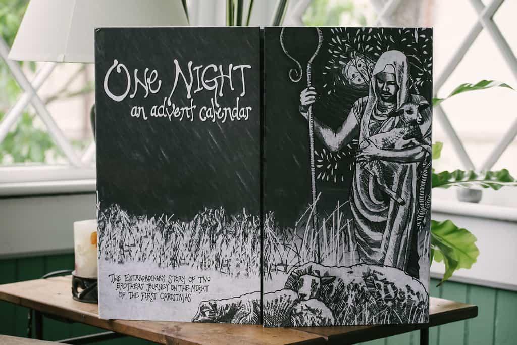 One Night: An Advent Calendar Review