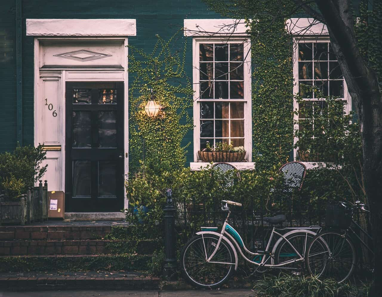 Simple Ways to Use Your Home to Form Relationships and Start Bible Conversations