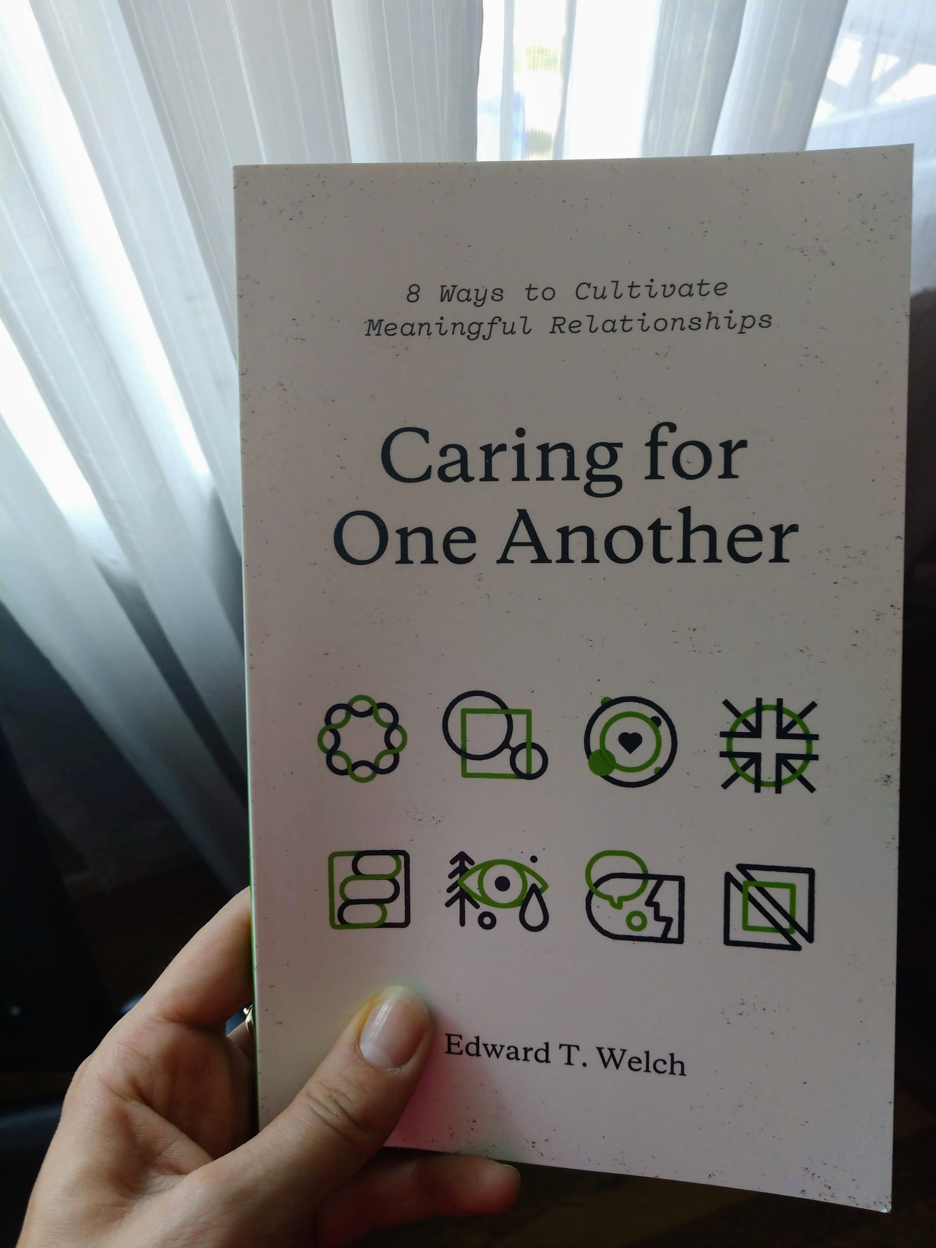 Caring for One Another – A Book Review