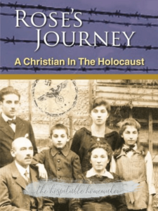 Photo of Book Cover Rose Warmer's Journey